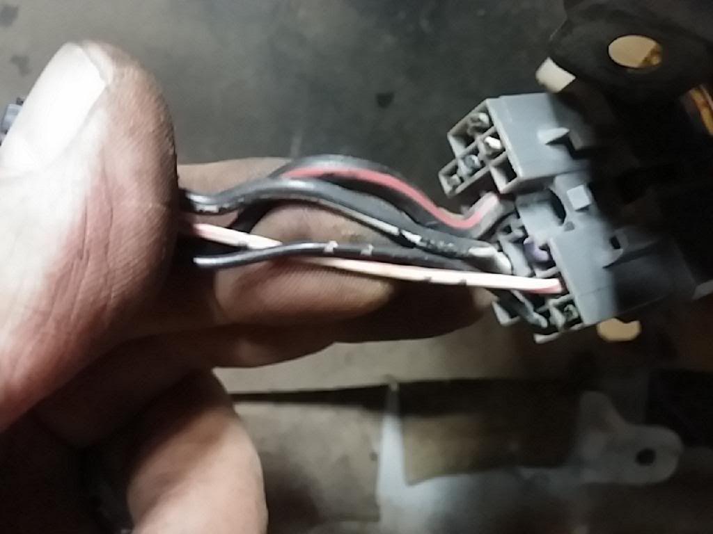 Minimalist Buggy Swap Propane Wiring 20r 22r 22re 2rz 3rz